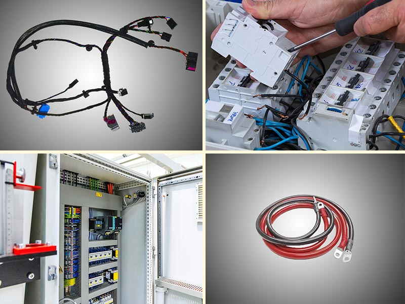 Home - Martin Interconnect Services Wiring Harness Embly Jobs on